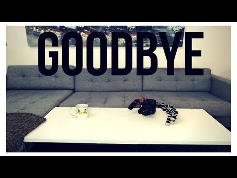 My Last Vlog...