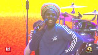 Chronixx - Reggae Sumfest 2019 (Part 5 of 7)