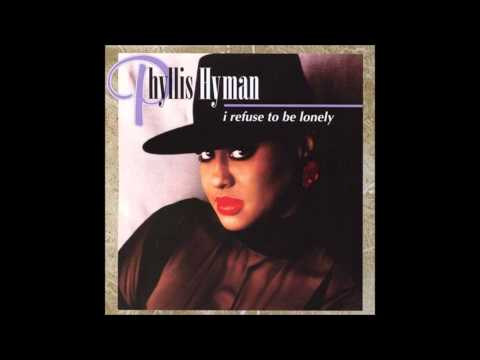 Phyllis Hyman - I Refuse To Be Lonely mp3