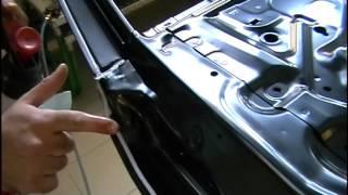 Видео из архива-полиуретановый герметик 3М(, 2016-01-19T20:30:16.000Z)