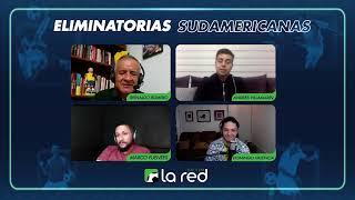 POST-PARTIDO - BRASIL vs. ECUADOR - ELIMINATORIAS SUDAMERICANAS 2022