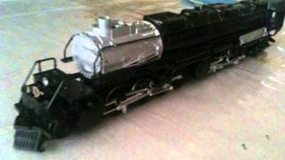 Custom Galaxy Railways
