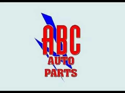San Francisco's Largest Salvage Services - ABC Auto Parts