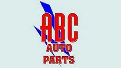 Used Auto Parts, Dismantling & Salvage in San Francisco