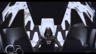 Star Wars: Ovládni sílu - Darth Vader