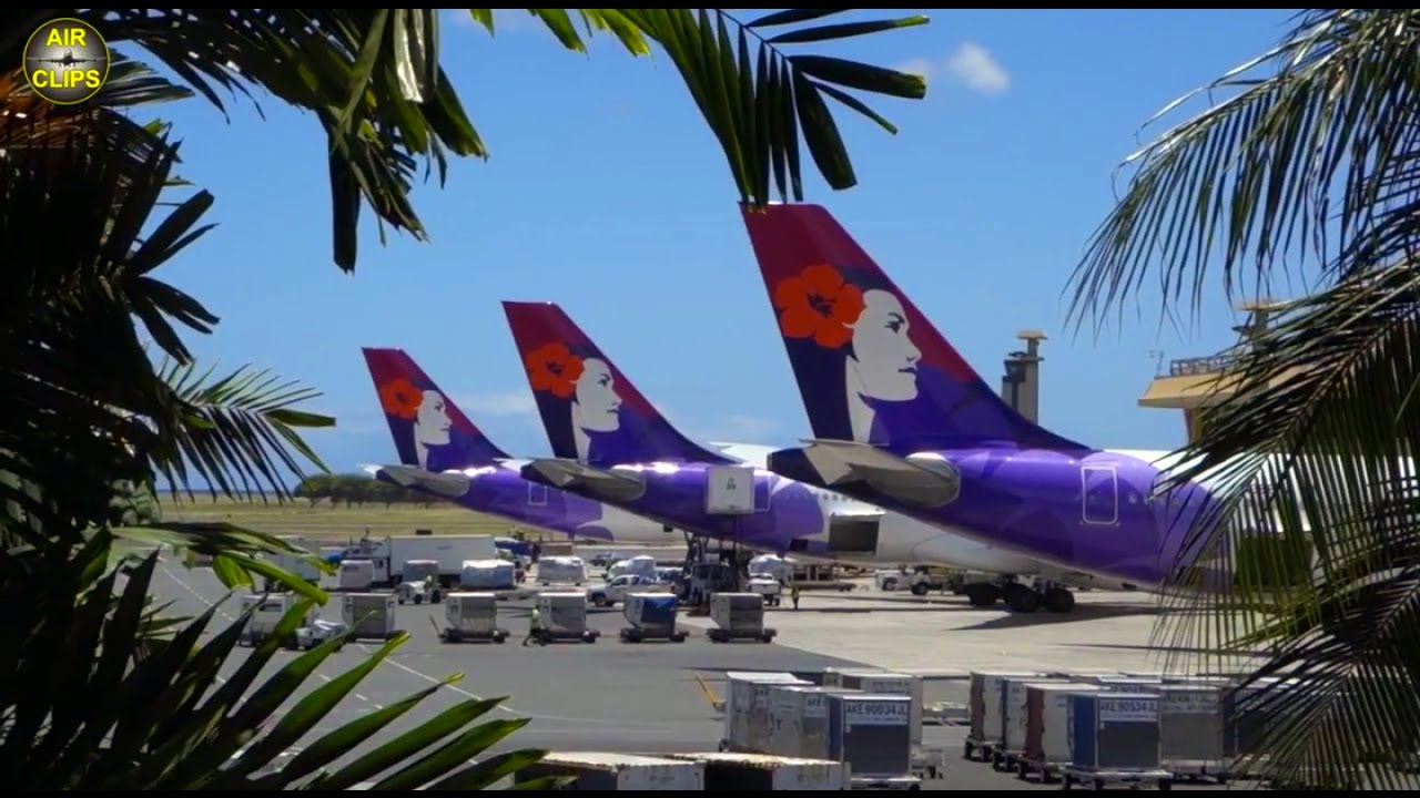 Hawaiian Airlines to offer nonstop service to Boston starting in April