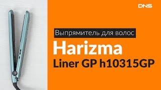 фен Harizma H10341 Designer ремонт