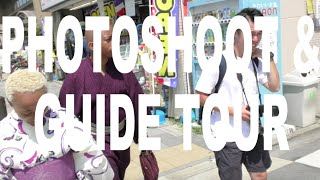 Photoshoot & Guide tour in Kyoto, Japan (August, 2016) by Photoguider-japan]