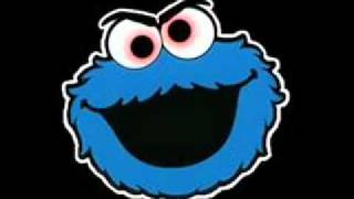 Cookie Monsta - You Can Do It!