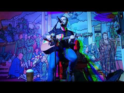 Chris Carney - The Loughall Ambush