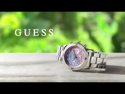 GUESS Watches: The Gradient Sport Watch