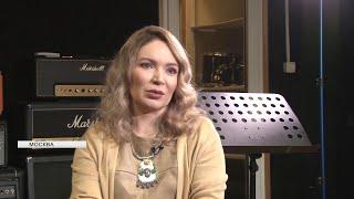 Олена Подлужная: Решила освоить новый якутский инструмент - Кырыымпу