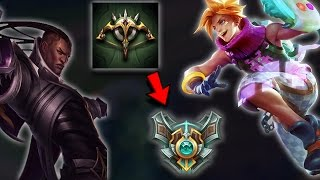 HOW TO PLAY LANE FROM BEHIND! - ADC To MASTERS - Ep. 7 - League of Legends Commentary