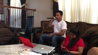 Sankar Karaoke - Janani Janani