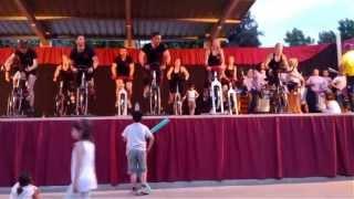 batukada Shango + Gym V2O torroella de baix(part 2)