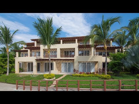 Penthouse Condo in Isla Palmares - El Tigre Golf Course
