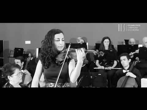 Mendelssohn - Violin concerto  e-Moll op. 64