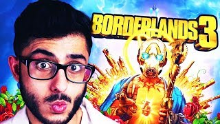 CARRYMINATI PLAYS BORDERLANDS 3