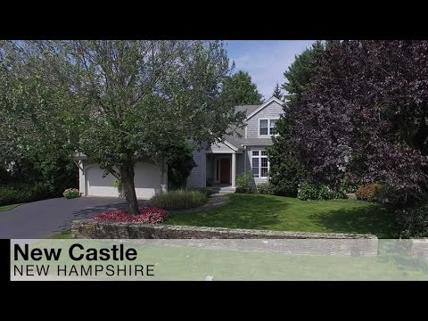 Video of 106 Little Harbor Road | New Castle, New Hampshire real estate & homes