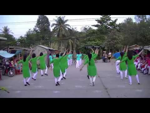 CLBDS Hòa Thành :  Nhịp điệu Sếu đầu đỏ .