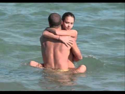 Секс в крыму на море