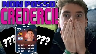 NON CI CREDO!! MESSI RECORD BREAKER in a Pack?! - 150K PACK OPENING [FIFA 15 Ultimate Team]