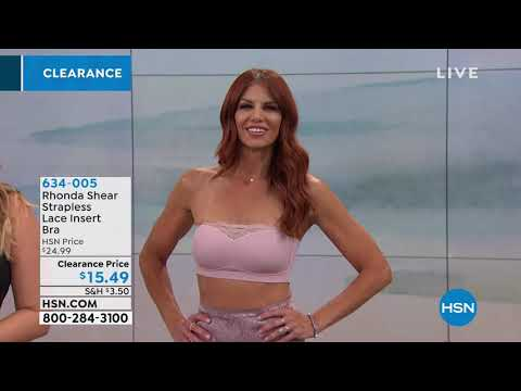 HSN | Body Solutions by Rhonda Shear Fashion Clearance Up To 60% Off . http://bit.ly/2kDlV4E