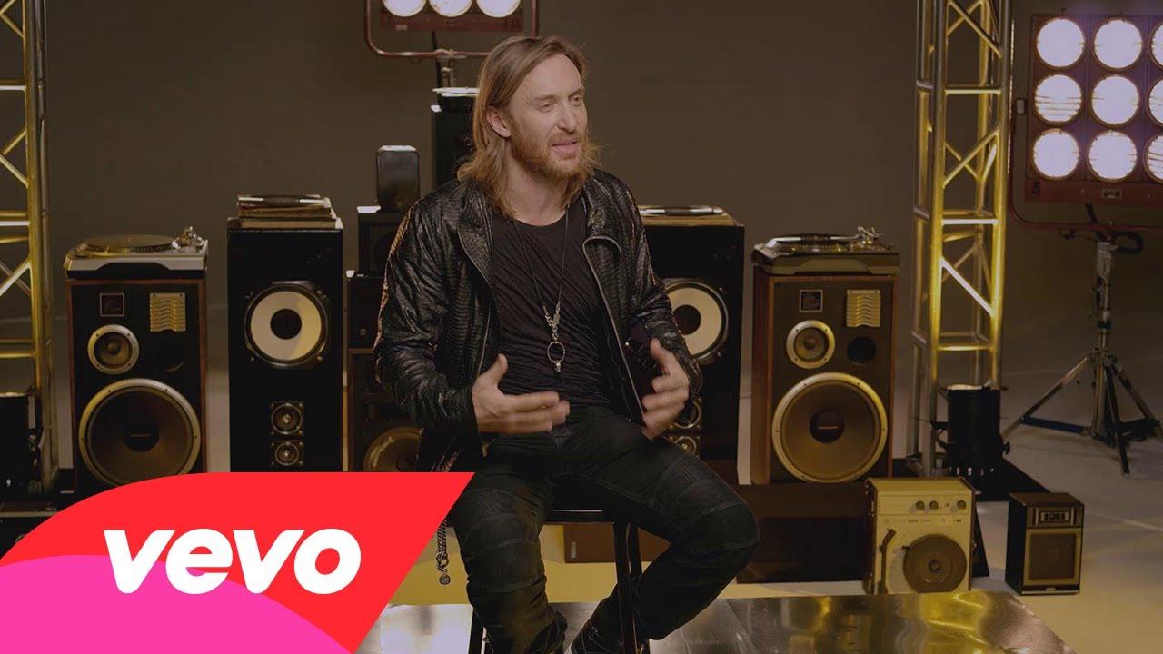 Download David Guetta - #VEVOCertified, Pt. 5: David Guetta Superfans