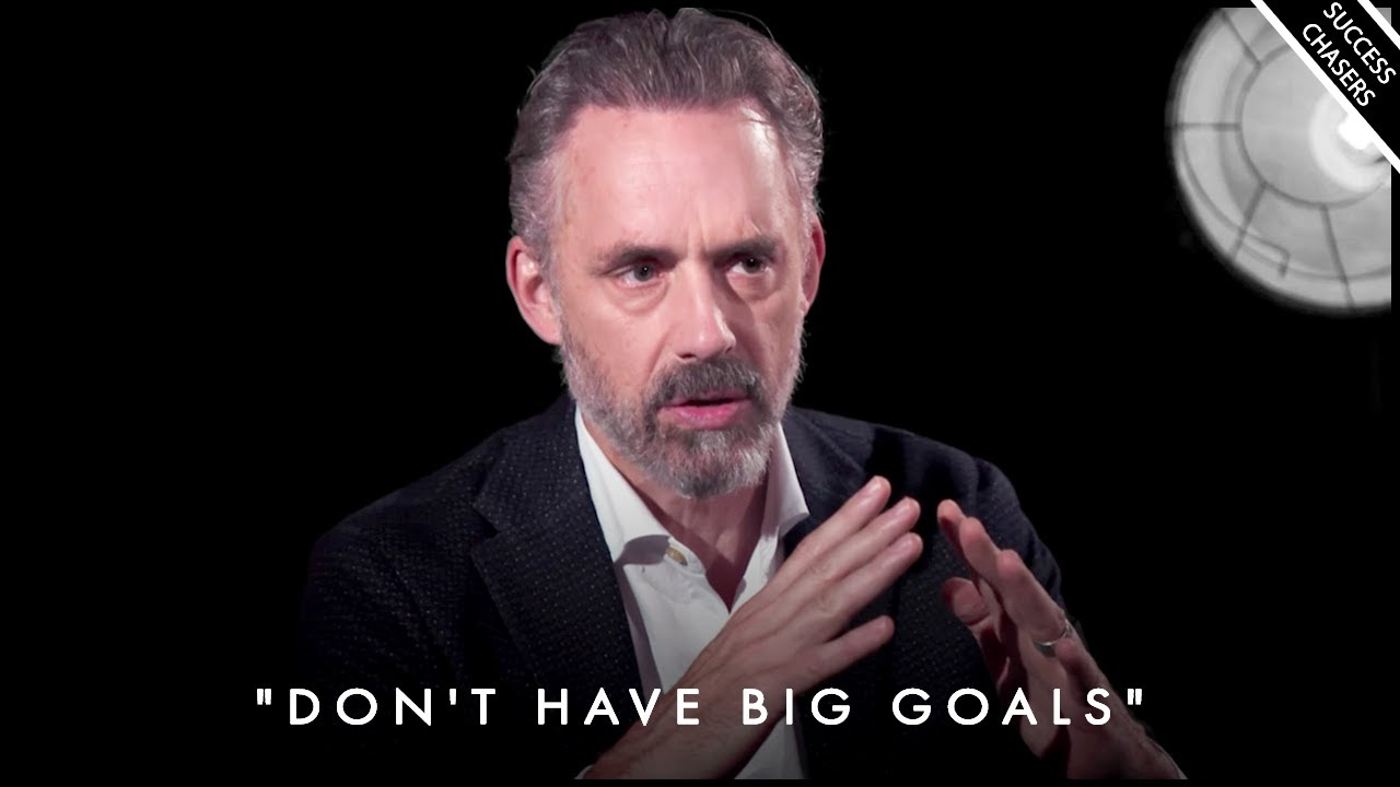 How To Build UNSTOPPABLE CONFIDENCE & Start Fixing Your LIFE - Jordan Peterson | JP & Lewis Howes