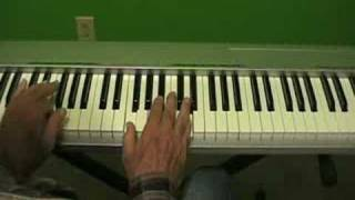 "Piano Chord Tutorial #8, Bill Bailey, Public Domain ""Learn Piano Chords"""