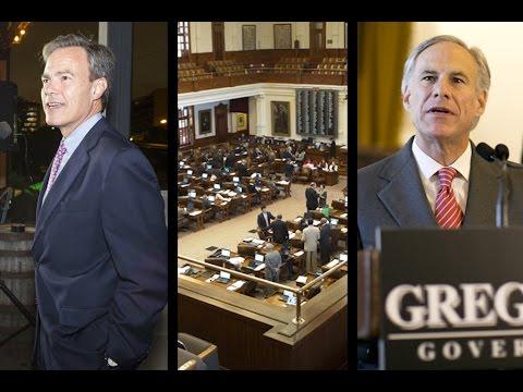 Political Roundup: Speaker's Race, Empty Seats, TX vs. Obama