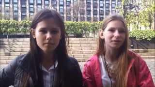 Изучение и практика английского языка в Лондоне. Отзыв №2