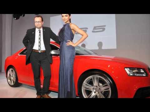 Audi A7 Sportback Price In India Youtube