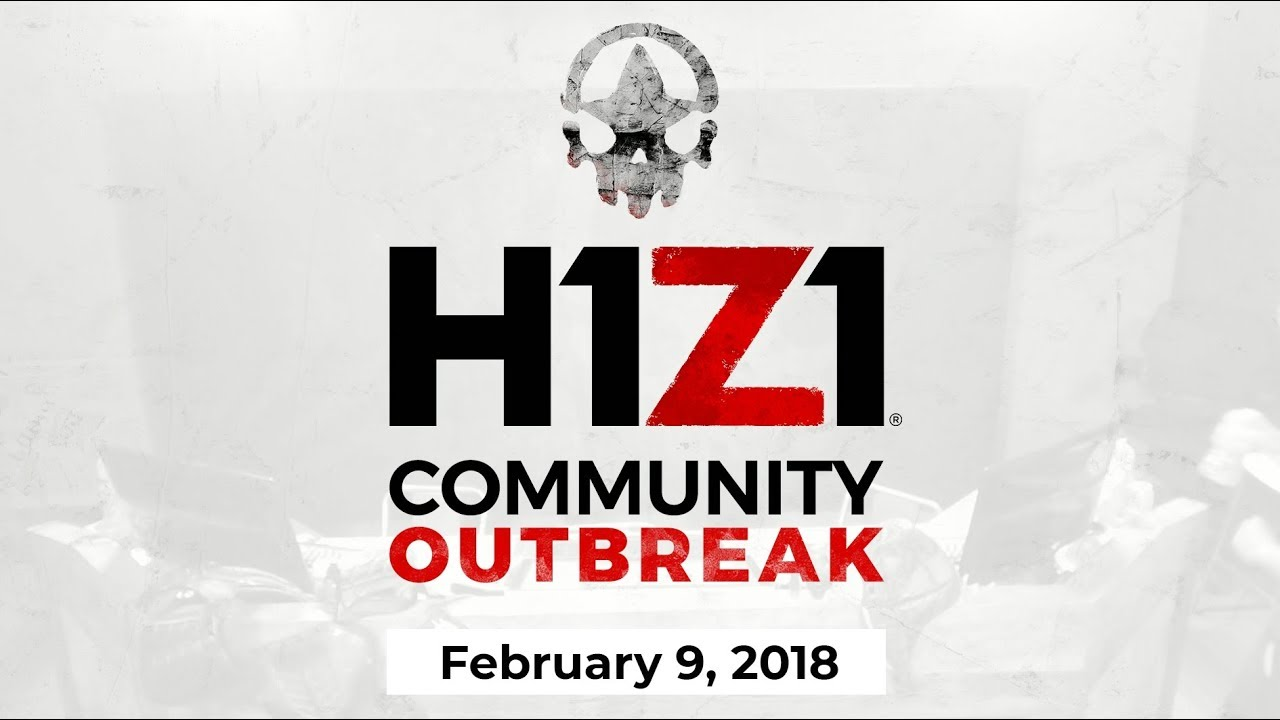 Home | H1Z1 | Battle Royale | Auto Royale