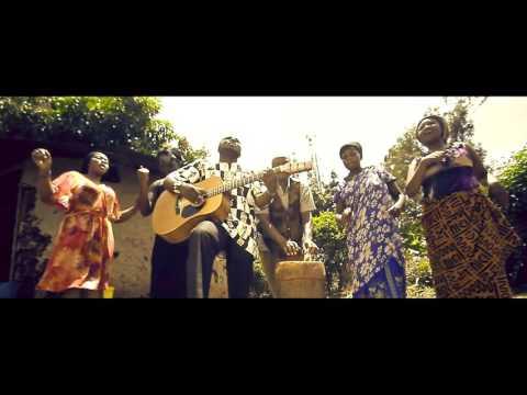 MASSMASILYA MWAMI OFFICIAL VIDEO 2015