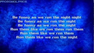 We Run The Night Lyrics Pitbull.mp3