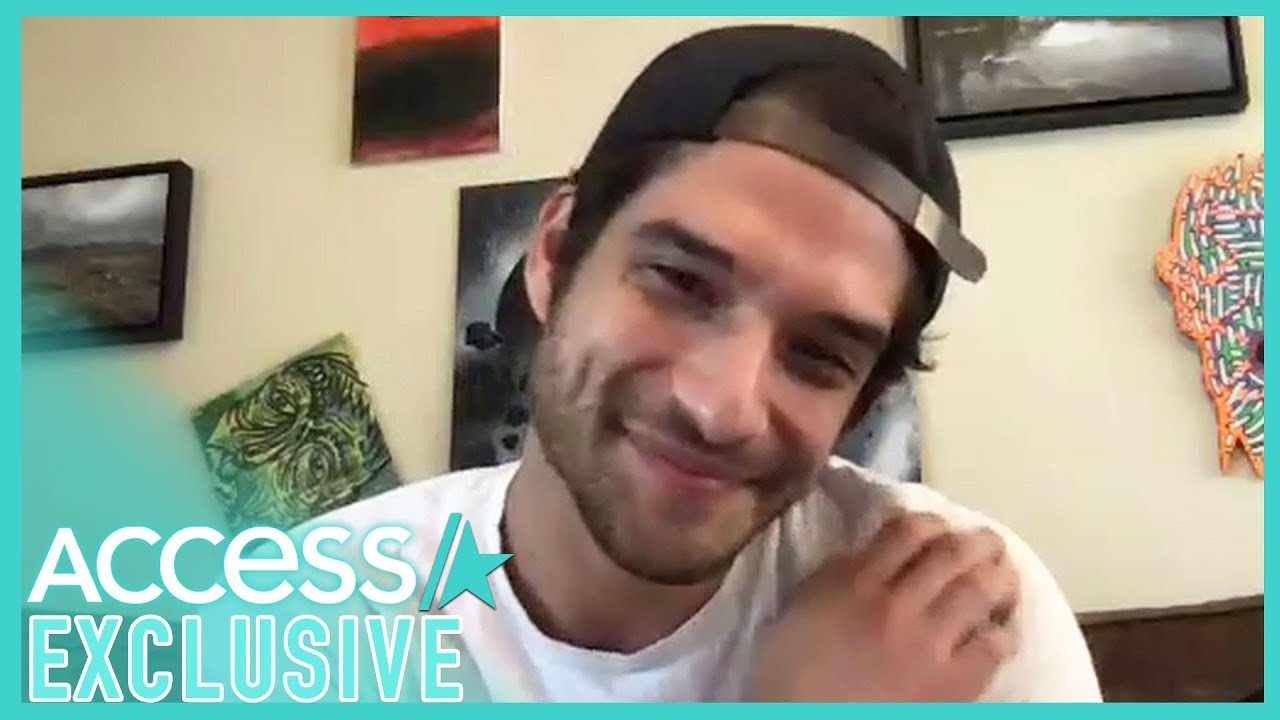 Tyler Posey Had A 'Big Crush' On Kristen Stewart Before 'Twilight' Audition