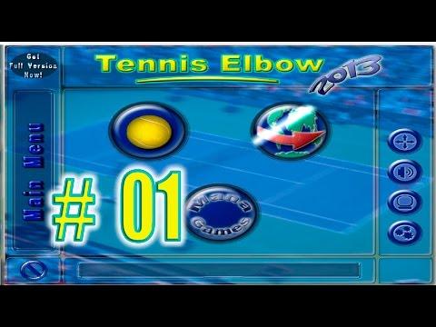 Tennis Elbow 2013 [Bernard Tomic (AUS) vs Fabio Fognini (ITA)] PC - #02