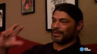 Metallica's Robert Trujillo on Jaco: I met my hero