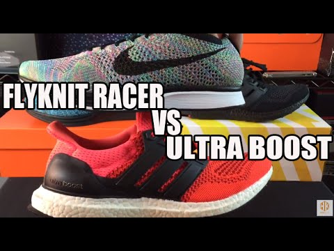 nike-flyknit-racer-vs-adidas-ultra-boost-comparison-video-review