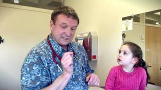 EAR WAX, EAR TUBES, & EARDRUM SCARRING! Inside the Ear   Dr  Paul