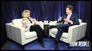 Show People With Paul Wontorek: Comedy Icon Joan Rivers on Her Broadway 'Bucket List' - Full Episode