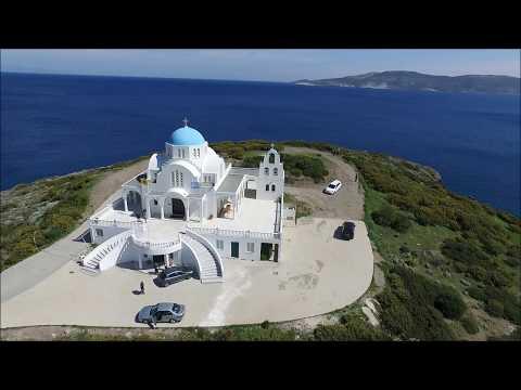 Phantom 3 @ Lavrio Greece