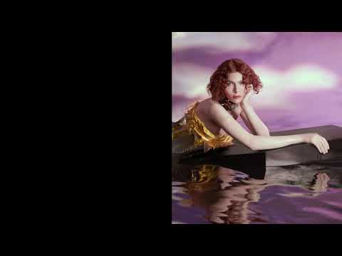 SOPHIE —OIL OF EVERY PEARL'S UN-INSIDES Remix Album (NON STOP) —SIDE 1
