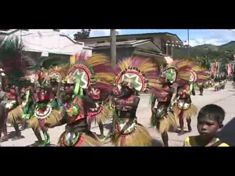 San Agustin Biniray Festival 2009