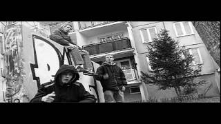 Malina, Igorre, Wowi - Powiedz (Official Video) - HD