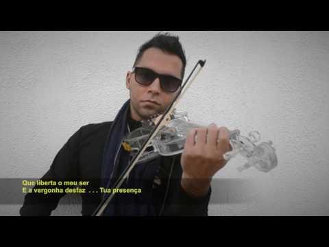 Santo Espirito Holy Spirit - Laura Souguellis Dunamis violino  Michel Lima
