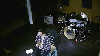Tim Kinsella - Infinite Blessed Yes Recorded Live - Daytrotter - Da...