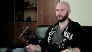 Sony Xperia Z3: подробный обзор Remote Play (Железный Цех)
