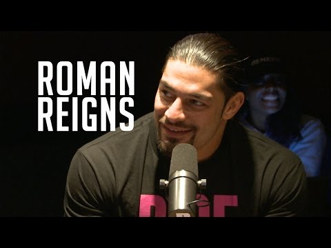 Roman Reigns Talks Royal Rumble Disaster and Breast Cancer Awareness